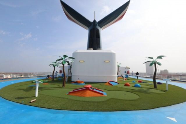 freedom refurb 4 mini golf