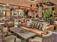 the connexions lounge aboard karnika