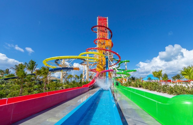 perfect day cococay thrillwaterpark