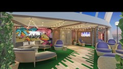 the new teen's lounge