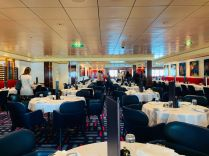 alizar is one of two main dining rooms aboard norwegian jade
