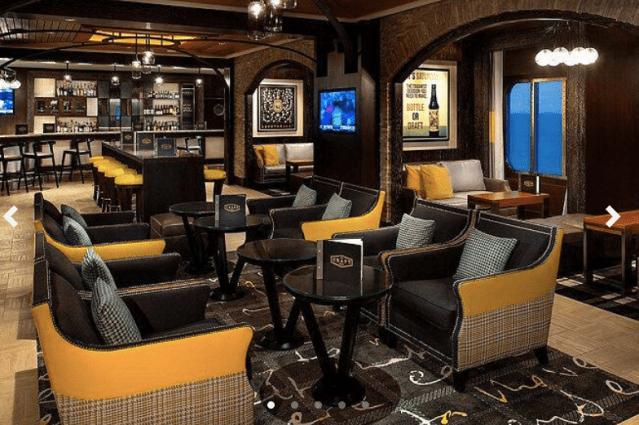 celebrity cruises craft social