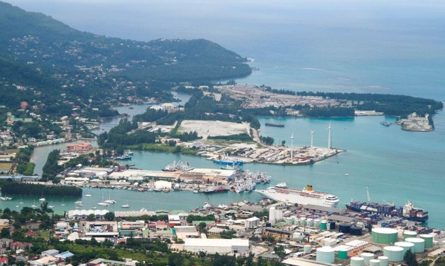 port victoria seychelles