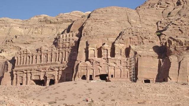 maghaer shuaib magna saudi arabia
