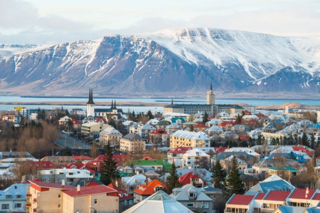 cc reykjavik iceland