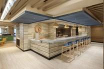 q texas smokehouse at indulge food hall on norwegian prima
