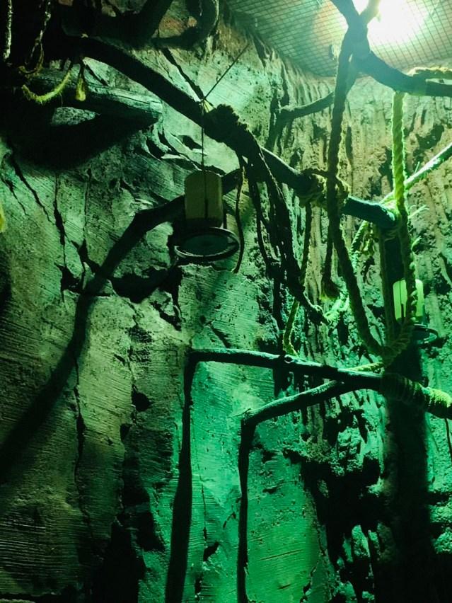 greenplanet batcave