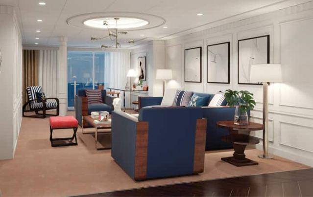 owner suite oceania vista