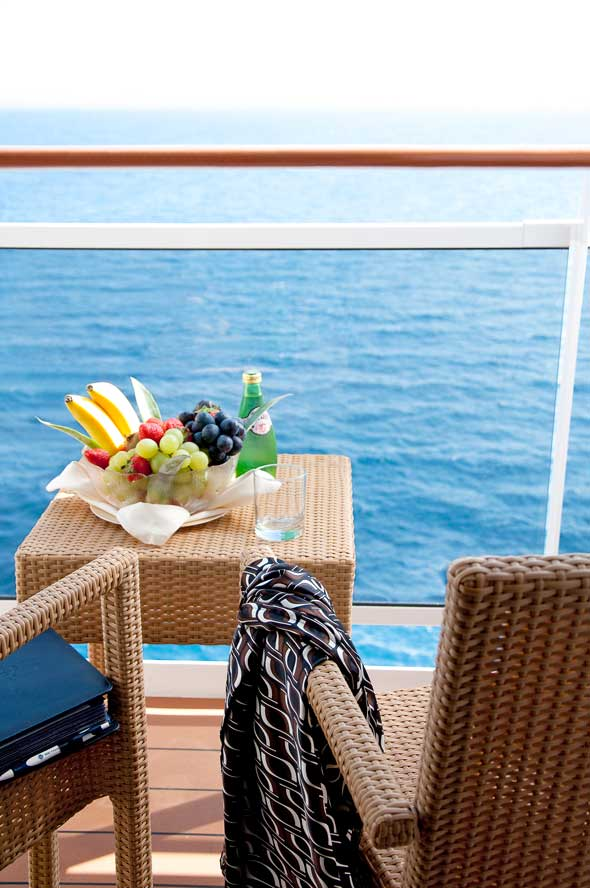 MSC Cruises Offers Free Balcony Upgrade Cruise International