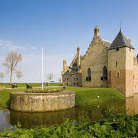 10-daagse riviercruise Rondreis Holland met mps Azolla