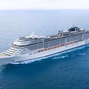 10-daagse cruise West Middellande Zee en Marokko met MSC PreziosaDag 1 Barcelona