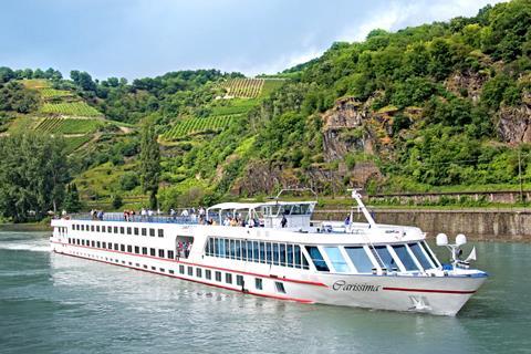17 daagse Riviercruise Donau naar de Zwarte Zee17-daagse Vakantie naar 17 daagse Riviercruise Donau naar de Zwarte Zee in Baranya