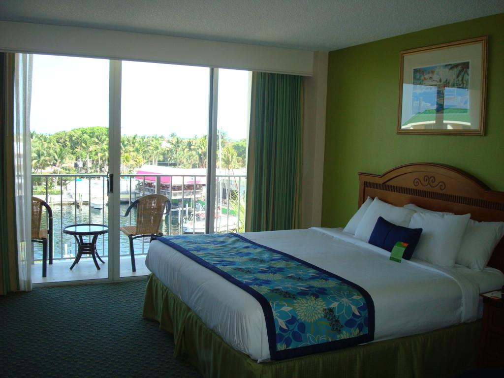 Hotel Marriott Zimmer