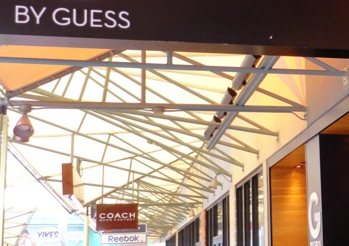 Sawgrass Mills Outlet Florida