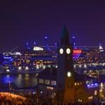 3 Tipps für die Hamburg Cruise Days Parade