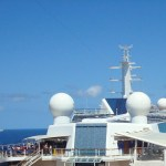 Seetage an Bord der Celebrity Eclipse