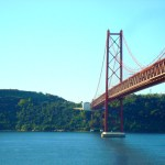 Sightseeing in Lisbon – panoramic tour