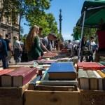 Sant Jordi und 3 Genusstipps für Barcelona