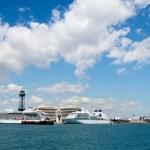 Barcelona: Hafenerkundung auf eigene Faust