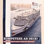 [:de]Arbeiten in der Kreuzfahrtbranche – Cruise Talk on Board[:]