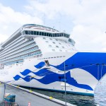 Das Ocean Medallion an Bord der Regal Princess