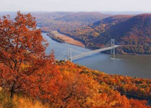 Fall Foliage Sailings Open Door To International Travel For Many | 20