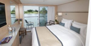 Viking River Cruises Named #1 River Cruise Line by Travel + Leisure Readers | 19