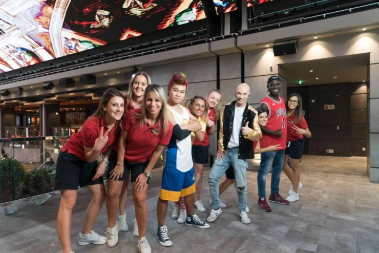 MSC Cruises Launches Season 2 of Popular Kids Web Series Kelly & Kloe | 16