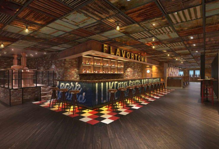 Guy's Pig & Anchor Bar-B-Que Smokehouse|Brewhouse.