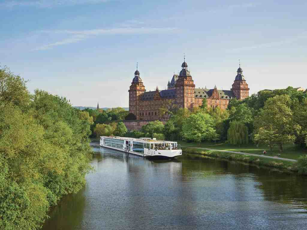Viking Announces New Offerings For River Cruises In 2019 | 21