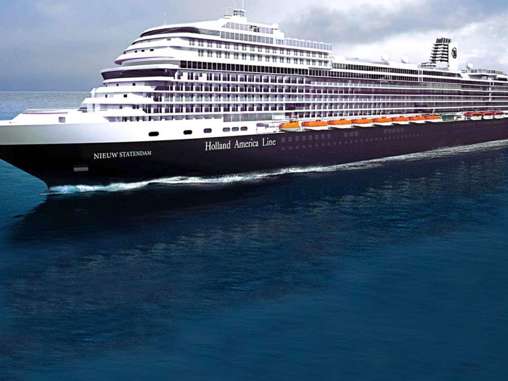 The Most Exciting New Cruise Ships to Sail in 2019 | 20