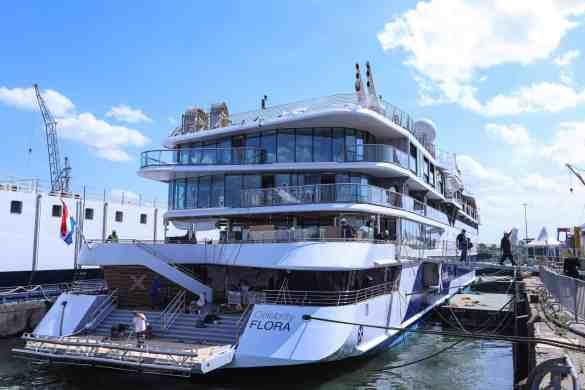 Celebrity Cruises Unveils Key Celebrity Flora Partnerships | 19