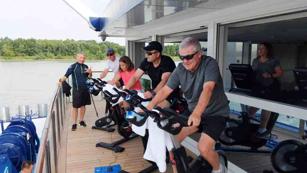 Fitness on the Rivers: Emerald Waterways vs. AmaWaterways | 11