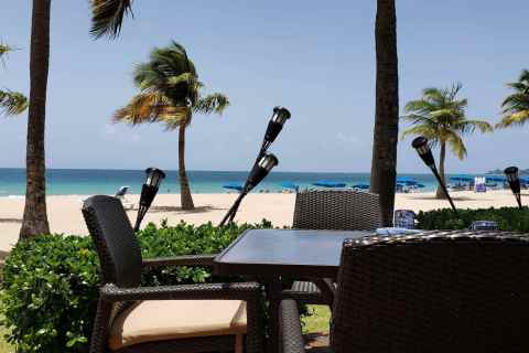 Why You Should Immediately Book A Courtyard by Marriott Isla Verde Beach Resort Day Pass | 2