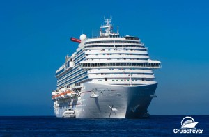 Cruise Ships Stuck in Galveston Due to Fog, Itineraries Shortened