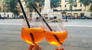 Overnight In Port: Eating Your Way Through Italy