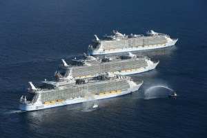 Royal Caribbean Announces New Port Stop for 2018