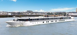 CroisiEurope Offering Special Voyages for the 500th Anniversary of the Reformation