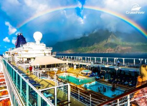 Best Cruises to Hawaii