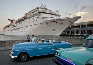 Carnival Cruise Line Offering Cuba Themed Activities on Cruises to Cuba