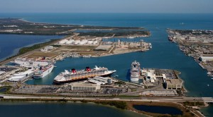 Port Canaveral Announces Expansion with New Cruise Terminal