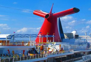 Carnival Offering Free Cabin Upgrades and $50 in Onboard Credit