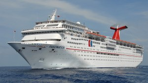 Carnival Cancels 4 Months of Cruises So Ship Can Be Chartered By FEMA