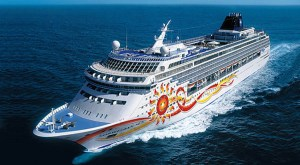 Two More Norwegian Cruise Ships Add Exhaust Cleaning Systems