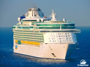 Man Spends 7,000th Day on a Cruise, Has Now Taken Over 1,000 Cruises