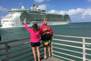 My Best Friend Refuses to Cruise and Here's Why