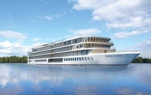 American River Cruises Announces New River Ship