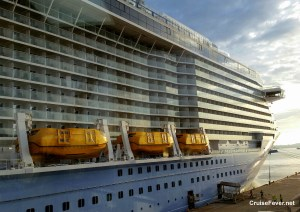 Six Future Cruise Ships Being Added to Royal Caribbean's Fleet