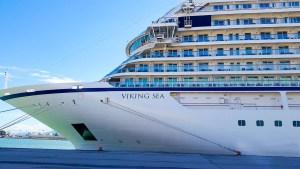Viking Cruises Voted Best Luxury Cruise Line in 2017
