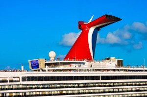 Carnival Cruises: Free Cabin Upgrades on All Sailings